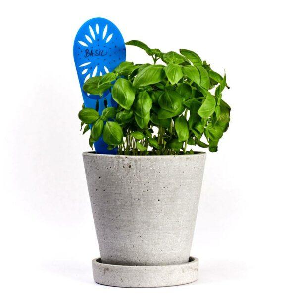 Pflanzenstecker haltbar beschreibbar