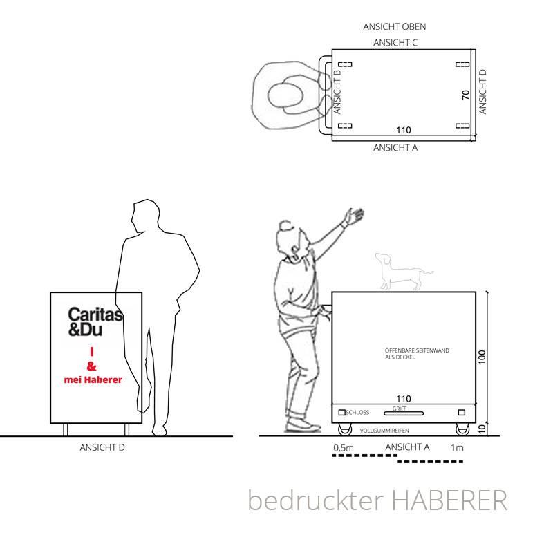 Wettbewerb Stelzmueller Vienna Design Week Open Call Stadtarbeit 2020