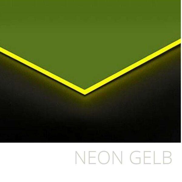 NEON GELB3