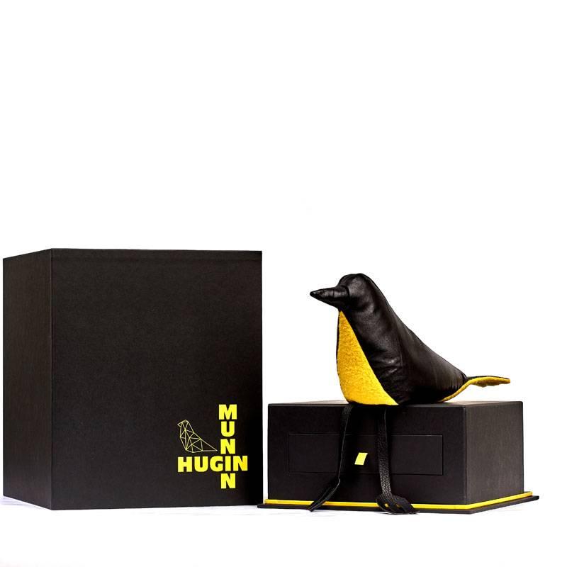 Design Accessoires animals genuine leather