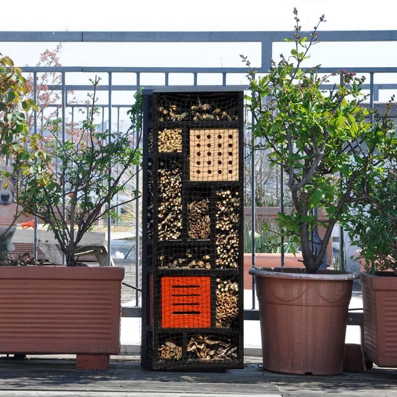 Insektenhaus modern österreich design