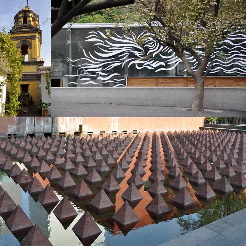 MÆX bag tasche mexiko design - Petra Stelzmueller