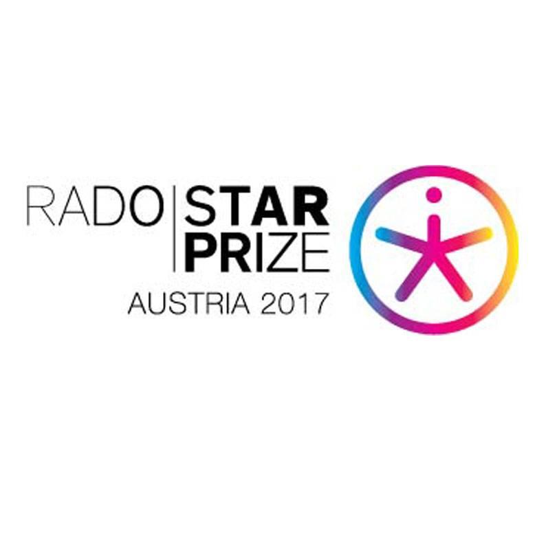 Rado Star Prize Petra Stelzmüller